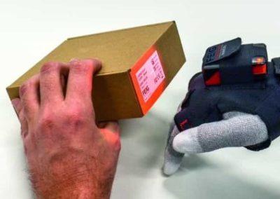 Lecteur RFID logistique (Personnalisé)